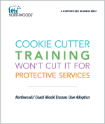 Cookie Cutter Training Won't Cut it for Protective Services