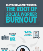 The Root of Social Worker Burnout