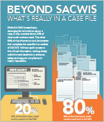 Beyond SACWIS: What's Really in a Case File?